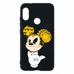 Чехол для Mi A2 Lite Cool Mickey Mouse - FatLine