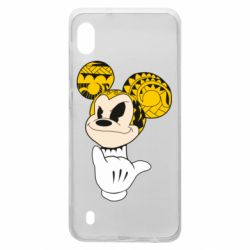 Чохол для Samsung A10 Cool Mickey Mouse