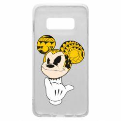 Чохол для Samsung S10e Cool Mickey Mouse
