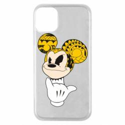 Чохол для iPhone 11 Pro Cool Mickey Mouse