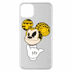 Чохол для iPhone 11 Pro Max Cool Mickey Mouse
