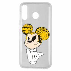Чохол для Samsung M30 Cool Mickey Mouse