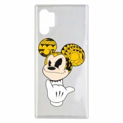 Чохол для Samsung Note 10 Plus Cool Mickey Mouse