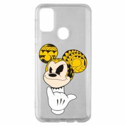 Чохол для Samsung M30s Cool Mickey Mouse