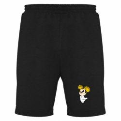 Мужские шорты Cool Mickey Mouse - FatLine