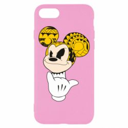Чехол для iPhone 8 Cool Mickey Mouse - FatLine