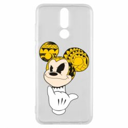 Чехол для Huawei Mate 10 Lite Cool Mickey Mouse - FatLine