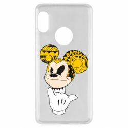 Чехол для Xiaomi Redmi Note 5 Cool Mickey Mouse - FatLine