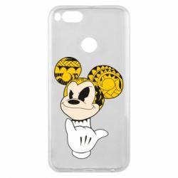 Чехол для Xiaomi Mi A1 Cool Mickey Mouse - FatLine