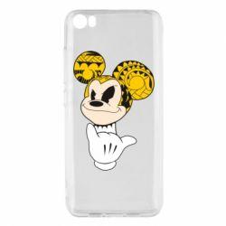 Чехол для Xiaomi Xiaomi Mi5/Mi5 Pro Cool Mickey Mouse - FatLine