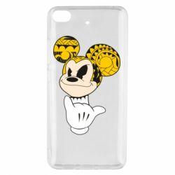 Чехол для Xiaomi Mi 5s Cool Mickey Mouse - FatLine
