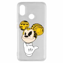 Чехол для Xiaomi Mi8 Cool Mickey Mouse - FatLine