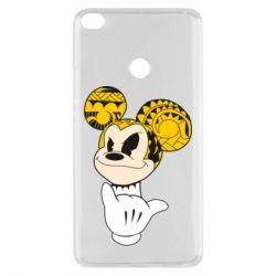 Чехол для Xiaomi Mi Max 2 Cool Mickey Mouse - FatLine
