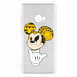 Чехол для Xiaomi Mi Note 2 Cool Mickey Mouse - FatLine
