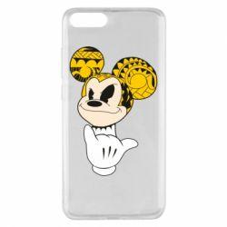 Чехол для Xiaomi Mi Note 3 Cool Mickey Mouse - FatLine