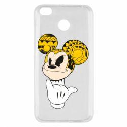 Чехол для Xiaomi Redmi 4x Cool Mickey Mouse - FatLine