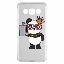 Чохол для Samsung A3 2015 Cool panda