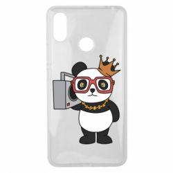 Чохол для Xiaomi Mi Max 3 Cool panda