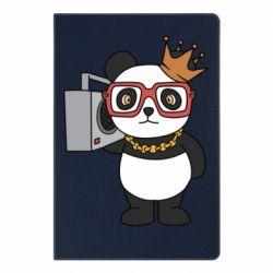 Блокнот А5 Cool panda