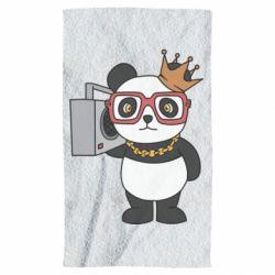 Рушник Cool panda