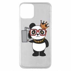 Чохол для iPhone 11 Cool panda
