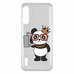 Чохол для Xiaomi Mi A3 Cool panda