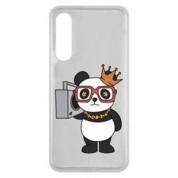 Чохол для Xiaomi Mi9 SE Cool panda