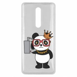 Чохол для Xiaomi Mi9T Cool panda
