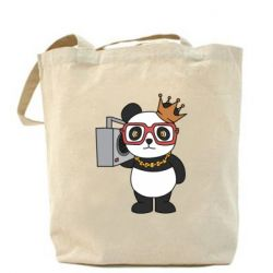 Сумка Cool panda