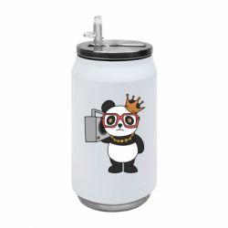 Термобанка 350ml Cool panda