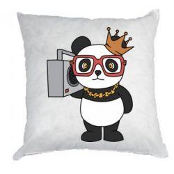 Подушка Cool panda