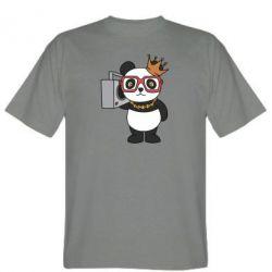 Чоловіча футболка Cool panda