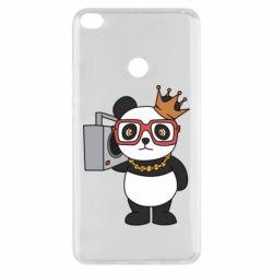 Чохол для Xiaomi Mi Max 2 Cool panda