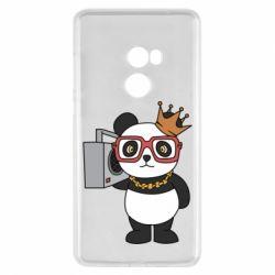 Чохол для Xiaomi Mi Mix 2 Cool panda