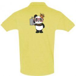 Футболка Поло Cool panda