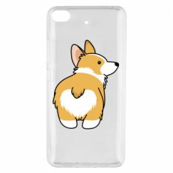 Чехол для Xiaomi Mi 5s Corgi back