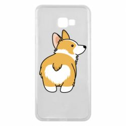 Чохол для Samsung J4 Plus 2018 Corgi back