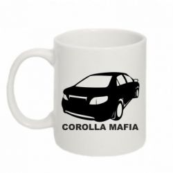 Кружка 320ml Corolla Mafia - FatLine