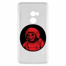 Чохол для Xiaomi Mi Mix 2 Cosmonaut skeleton - FatLine