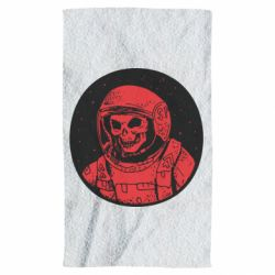 Рушник Cosmonaut skeleton - FatLine