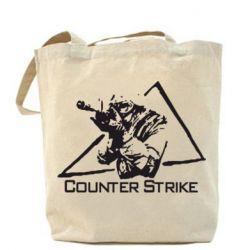 Сумка Counter Strike Gamer - FatLine