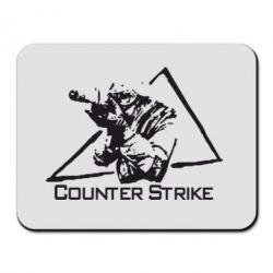 Коврик для мыши Counter Strike Gamer