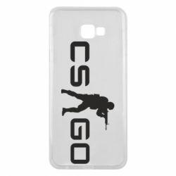 Чехол для Samsung J4 Plus 2018 Counter Strike GO