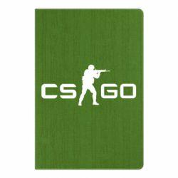Блокнот А5 Counter Strike GO