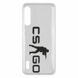 Чохол для Xiaomi Mi A3 Counter Strike GO