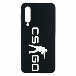 Чехол для Xiaomi Mi9 SE Counter Strike GO