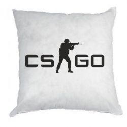 Подушка Counter Strike GO