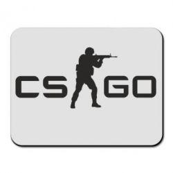 Коврик для мыши Counter Strike GO - FatLine