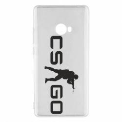 Чехол для Xiaomi Mi Note 2 Counter Strike GO