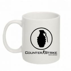 Кружка 320ml Counter Strike Granade - FatLine